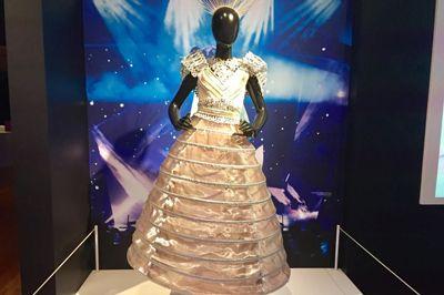 Kate Heidke Miller Eurovision 2019 Australia Decides Costume Museum of Brisbane