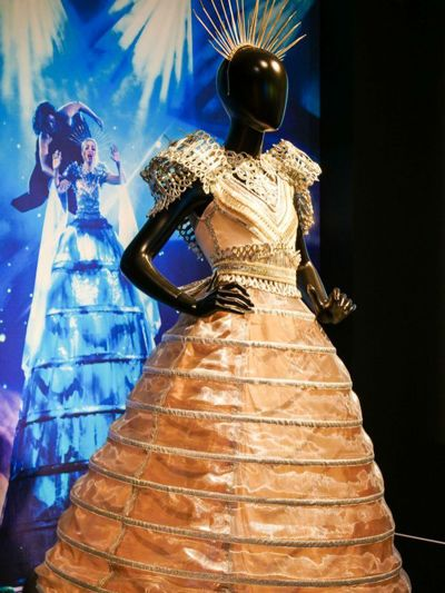 Kate Heidke Miller Eurovision 2019 Australia Decides Costume