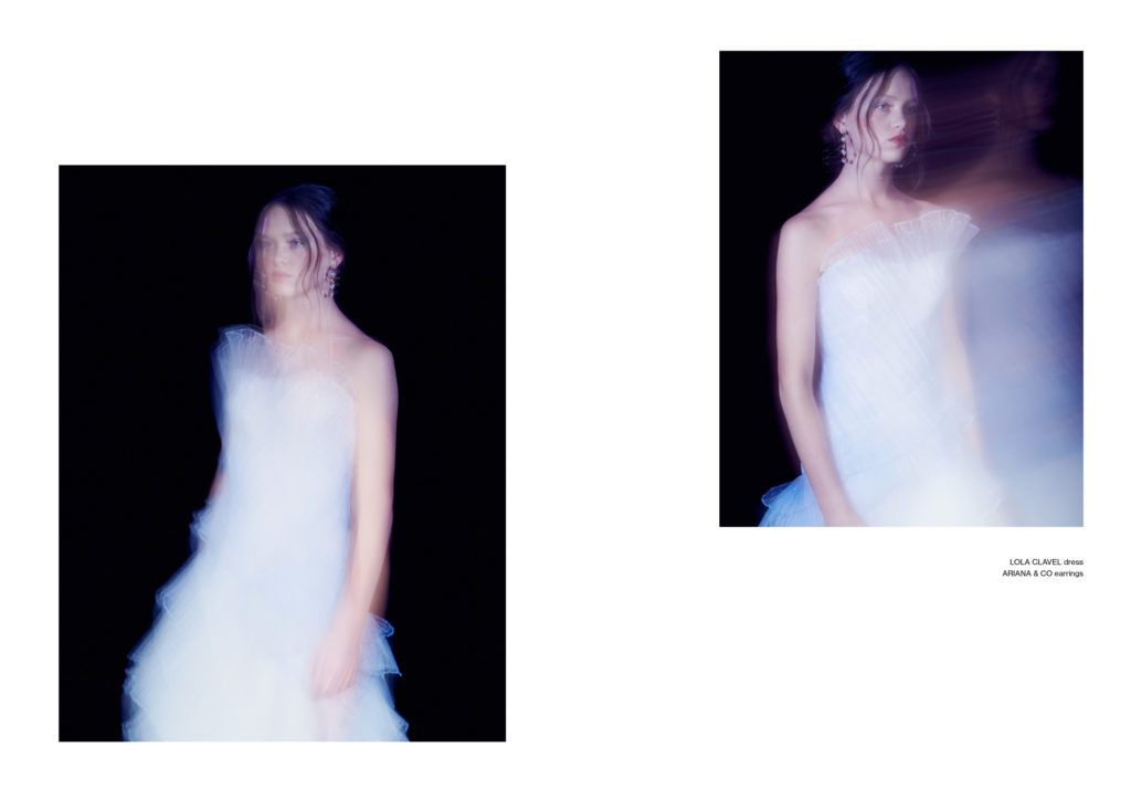 Moonrise Miecha Holland Light Purple Dress 2